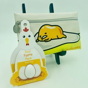 DILLYDELIGHT Real Egging Pack (2) and Lazy Egg Bag